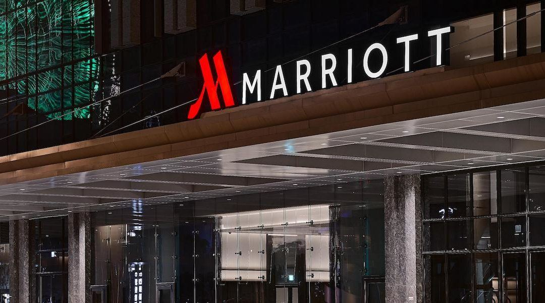 Marriott Reveals Breach That Exposed Data 5.2 Million Customers